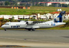 ATR 72-600 (ATR 72-212A), PR-TKI, da TRIP. (21/04/2013)