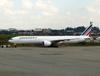 Boeing 777-328ER, F-GSQJ, da Air France. (21/04/2013)