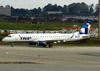 Embraer 190LR, PP-PJK, da TRIP. (21/04/2013)