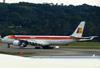 Airbus A340-642, EC-IZY, da Iberia. (21/04/2013)