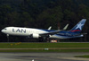 Boeing 767-316ER, CC-CXG, da LAN Airlines. (21/04/2013)