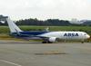 Boeing 767-316FER, PR-ACG, da TAM Cargo (ABSA Cargo Airline). (21/04/2013)