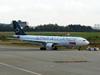 Airbus A330-223, PT-MVM, da TAM (Star Alliance). (21/04/2013)