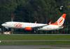 Boeing 737-8EH (SFP) (WL), PR-GXB, da GOL. (21/04/2013)