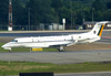 Embraer EMB-135BJ Legacy 600 (VC-99B), FAB 2582, da Força Aérea Brasileira. (21/04/2013)