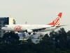 Boeing 737-8EH (SFP), PR-GTB, da GOL. (21/04/2013)