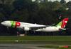 Airbus A330-202, CS-TOM, da TAP. (21/04/2013)