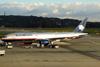 Boeing 777-2Q8ER, N745AM, da Aeromexico. (21/04/2013)