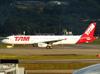 Airbus A321-231, PT-MXH, da TAM. (21/04/2013)