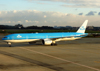 Boeing 777-306ER, PH-BVF, da KLM. (21/04/2013)