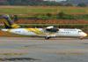 ATR 72-600 (ATR 72-212A), PR-PDB, da Passaredo. (21/04/2013)