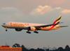 Boeing 777-31HER, A6-EGI, da Emirates. (21/04/2013)