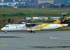 ATR 72-600 (ATR 72-212A), PR-PDA, da Passaredo. (21/04/2013)