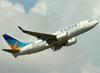 Boeing 737-73A, PR-VBY, da Varig (GOL). (22/03/2012)