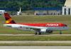 Airbus A320-214, PR-AVQ, da Avianca Brasil. (22/03/2012)