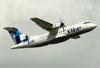 Aerospatiale/Alenia ATR 42-500, PR-TKH, da TRIP. (22/03/2012)