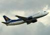 Boeing 737-33A, CP-2550, da BoA (Boliviana de Aviación). (22/03/2012)