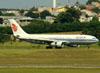 Airbus A330-243, B-6079, da Air China. (22/03/2012)