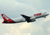 Airbus A320-232, PR-MAG, da TAM. (22/03/2012)