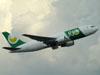 Boeing 767-281F, PR-IOH, da Rio. (22/03/2012)