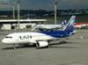 Airbus A320-232, CC-BAJ, da LAN Airlines. (22/03/2012)