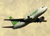 Boeing 737-36Q, PR-WJN, da Webjet. (22/03/2012)