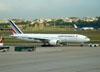 Boeing 777-228ER, F-GSPY, da Air France. (22/03/2012)