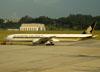Boeing 777-312ER, 9V-SWR, da Singapore. (22/03/2012)