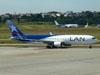 Boeing 767-316ER, CC-BDB, da LAN. (22/03/2012)