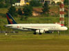Airbus A320-233, N497TA, da TACA Perú. (22/03/2012)
