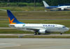Boeing 737-7EA, PR-VBM, da Varig (GOL). (22/03/2012)