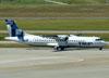 Aerospatiale/Alenia ATR 72-212A, PP-PTP, da TRIP. (22/03/2012)