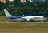 Boeing 767-316FER, PR-ACG, da ABSA Cargo Airline. (22/03/2012)