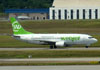 Boeing 737-3Y0, PR-WJD, da Webjet. (22/03/2012)