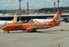 Boeing 737-8EH, PR-GTF, da GOL. (22/03/2012)