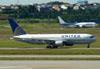 Boeing 767-224ER, N76156, da United. (22/03/2012)