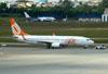 Boeing 737-8EH, PR-GTH, da GOL. (22/03/2012)