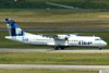 Aerospatiale/Alenia ATR 72-212, PR-TTJ, da TRIP. (22/03/2012)