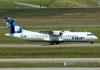 Aerospatiale/Alenia ATR 72-212A, PP-PTX, da TRIP. (22/03/2012)
