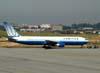 Boeing 767-322ER, N648UA, da United Airlines. (23/06/2009)