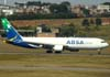 Boeing 767-316FER, PR-ABD, da ABSA. (23/06/2009)