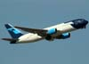 Boeing 767-25DER, XA-MXN, da Mexicana. (23/06/2009)
