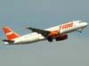 Airbus A320232, PT-MZV, da TAM. (23/06/2009)