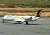 Embraer ERJ 145EP, PR-PSF, da Passaredo. (23/06/2009)