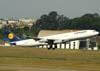 Airbus A340-313X, D-AIGV, da Lufthansa. (23/06/2009)