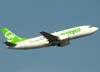 Boeing 737-36Q, PR-WJM, da Webjet. (23/06/2009)