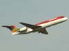 Fokker 100 (F28MK0100), PR-OAE, da OceanAir. (23/06/2009)