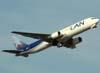 Boeing 767-316ER, LV-BMR, da LAN Argentina. (23/06/2009)