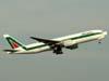 "Boeing 777-243ER ""Argentario"", EI-DBM, da Alitalia. (23/06/2009)"