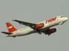 Airbus A320-233, PR-MAA, da TAM. (23/06/2009)